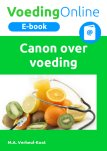 Canon over voeding