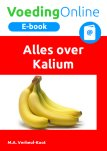 E-book Alles over Kalium