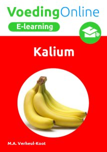 E-learning module Kalium