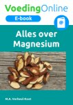 E-book Alles over Magnesium