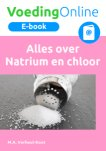 E-book Alles over Natrium en chloor