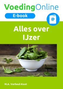 Alles over IJzer