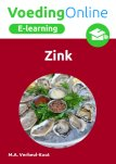 E-learning module Zink