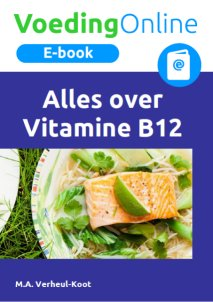 Alles over vitamine B12