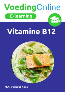 E-learning module Vitamine B12