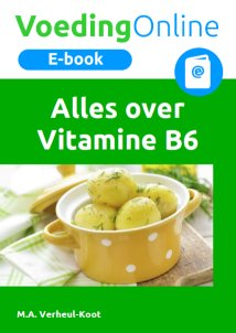 Alles over Vitamine B6