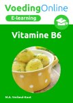 E-learning module Vitamine B6