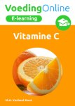 E-learning module Vitamine C