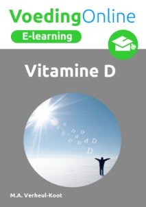 E-learning module Vitamine D