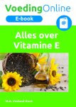 E-book Alles over Vitamine E