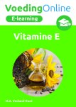 E-learning module Vitamine E