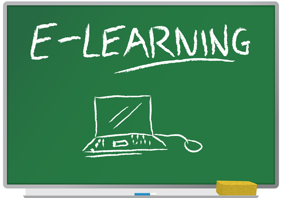 Info E-learning modules