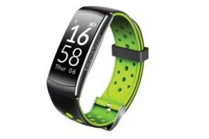 Meer beweging door activity trackers