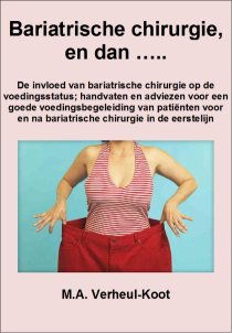 E-book Bariatrische chirurgie in ontwikkeling