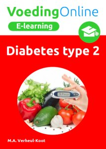 E-learning module Diabetes type 2