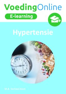 E-learning Hypertensie