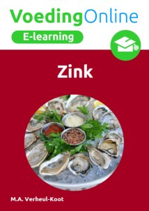E-learning Zink